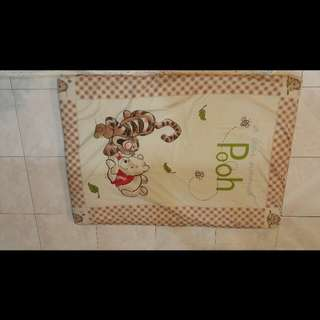 Winnie The Pooh PlayPen Foam Mattress