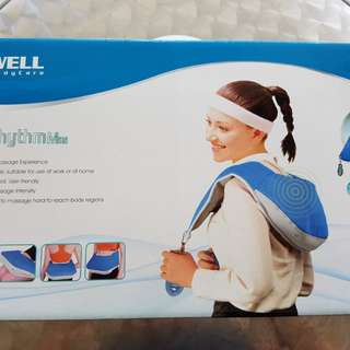 Owell bodycare.