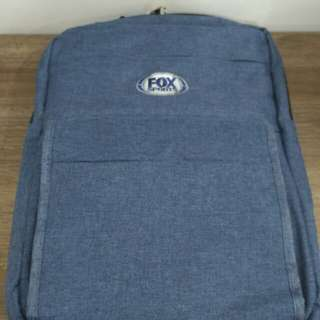 Fox Sports Laptop Backpack