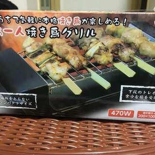 迷你串燒 燒烤爐