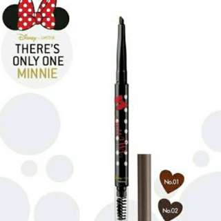 Minnie Peek a Brow Auto Eyebrow