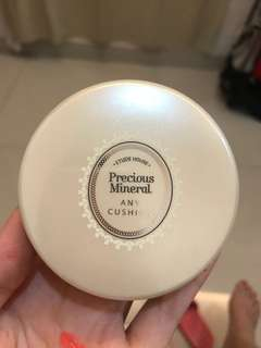 Etude house bb cushion any cushion