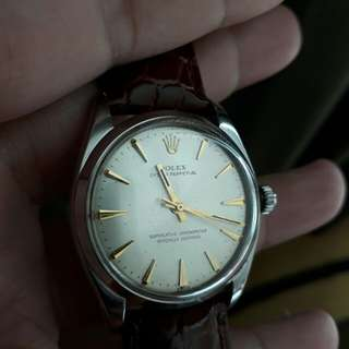 Authentic Rolex 6564 Oyster Perpetual 1957