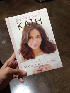 Everyday Kath