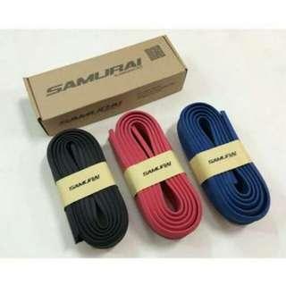 Samurai Lip Skirt/Bumper Protector (Universal)