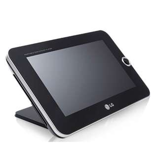 LG Portable DVD Player and Photo Frame