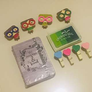 Mini Craft Set
