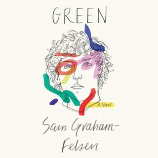 eBook - Green by Sam Graham Felsen