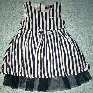 Preloved Mossimo Baby Dress