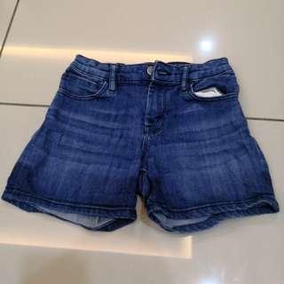 Gap Kids Short Pants Jeans (10-11t)