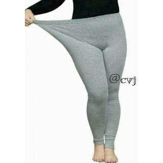 NEW BEST SELLER  PLUSSIZE LEGGINGS (LARGE TO XXL CAN FIT)