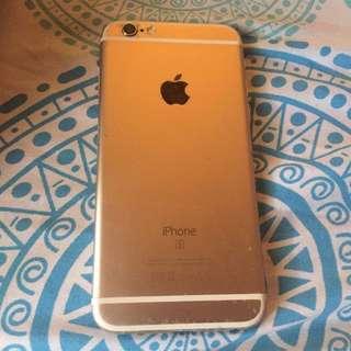 FOR SWAP!!!! iphone 6s smartlock