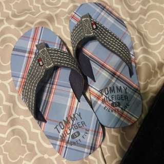Tommy sandals for toddler size 8