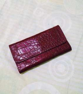 Wallet and Coin purses
