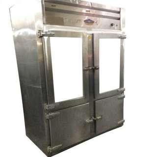 4 Doors Chiller Freezer