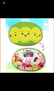 Disney Tsum Tsum - Peas-in-a-pod