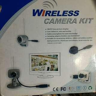 🚚 監控器 監控設備