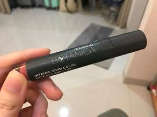 Mineral botanica lip cream