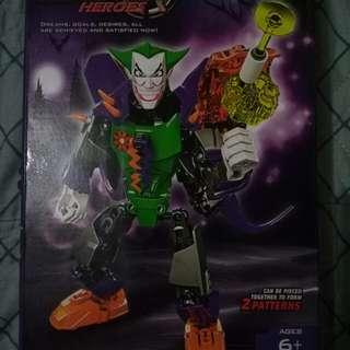 Joker clown collectible