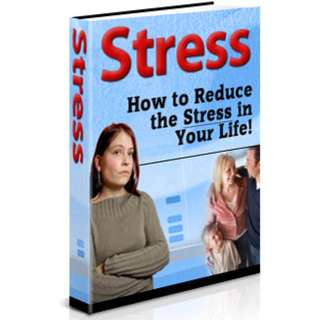 12 Keys to Stress Reduction eBook