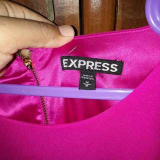 Blouse expres