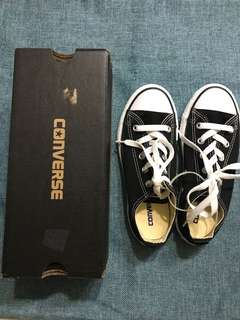 Converse Rubber Shoes