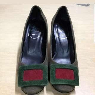 Authentic Roger Vivier Shoes