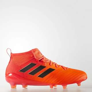 ALL KINDS OF ADIDAS, NIKE FOOTBALL/SOCCER BOOTS.
