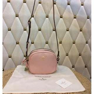 Kate Spade Mulberry Crossbody Bag