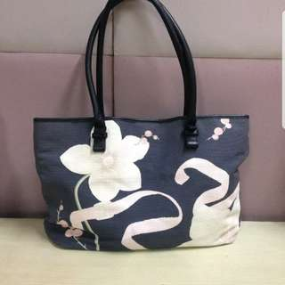 Authentic Ferragamo Bag