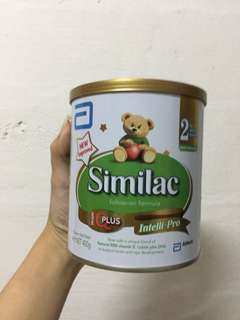 Similac Stage 2 400g