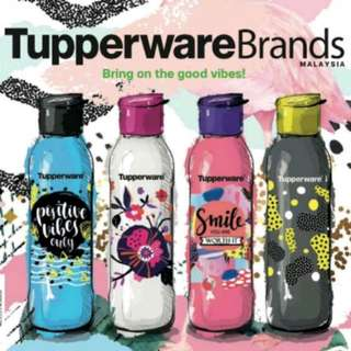 Tupperware Brands Eco Bottle Cool N Chic