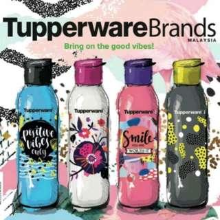 Tupperware Brands Eco Bottle Cool N Chic