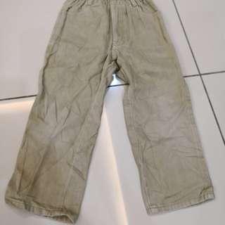 Moujonjon Pants (4y)