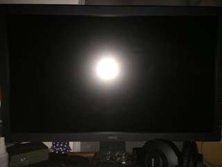 BenQ ZOWIE 24 inch Full HD Gaming Monitor
