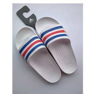 adidas Usinex Duramo SLide -White