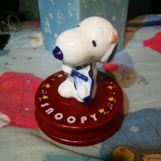 Snoopy音樂盒