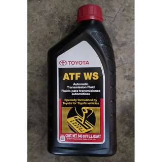 Toyota ATF-WS