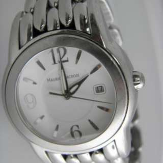 Maurice Lacroix original swiss made