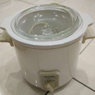 Panasonic Slow Cooker (NF-M301 AW)