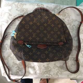 LV bag pack