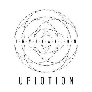 UP10NATION 1st Full Album : Invitation