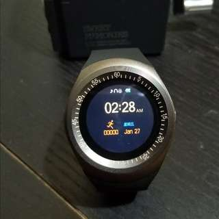 全新 Smart Watch