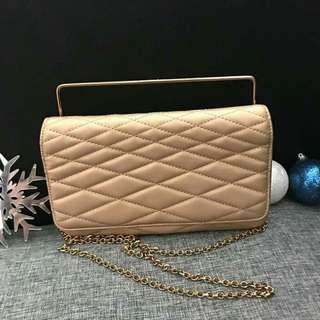 Charles and Keith Gold