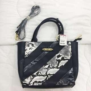 BNWT 1969 Italia sling bag