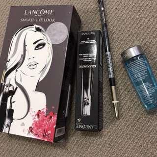 Lancome mascara pack