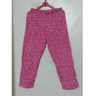 Barbie legging size 4