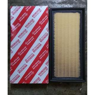 Toyota Vios Air Filter