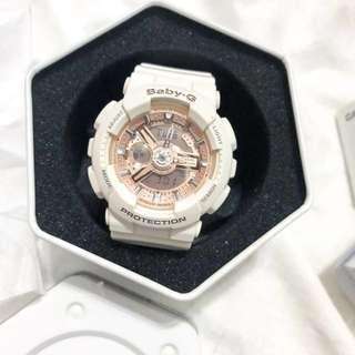 🚚 CASIO 手錶 baby-g
