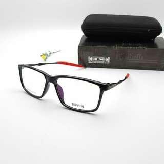 Frame kacamata oakley 8229
